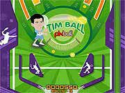 Tim Tennis Pinball
