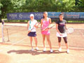 Enache International Tennis Academy
